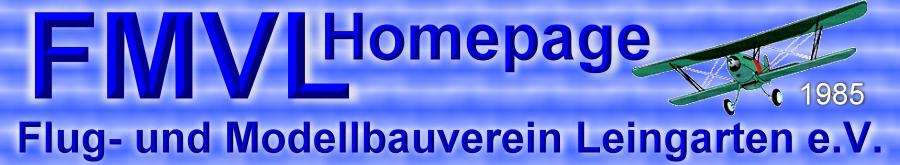 Flug- und Modellbauverein Leingarten